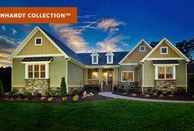 Catawba Series - Schumacher Homes Earnhardt Collection™ / Schumacher Homes - The Catawba from our Earnhardt Collection™ / by Schumacher Homes