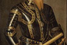 Royal portraits / Kongelige portretter