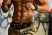 Hot Asian Men