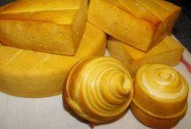 sajtkészítés