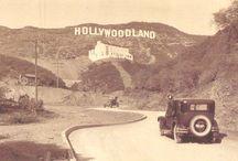 1920s Hollywood
