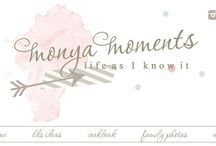 monya moments cancer / by Monya Heath Williams