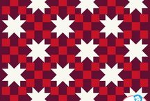 Quilt Patterns #madewithPatternJam