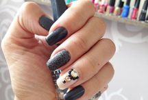 Beauty´s / Unhas Decoradas, Make-ups, Sobrancelhas, Penteados