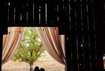 Rustic Weddings {So Eventful}