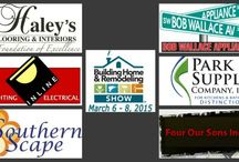Home Building & Remodeling Show 2015