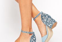 ayakkabı modasi