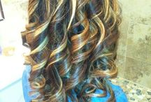 HAIR / by FranCHIZE