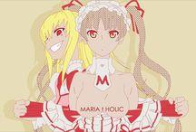 Maira + Holic