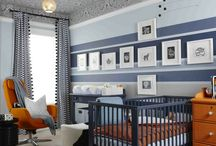 Nursery / by Casey Rapalje
