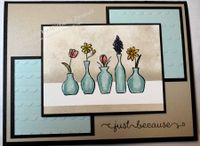 card making ideas  5 / by Valerie Mitchell