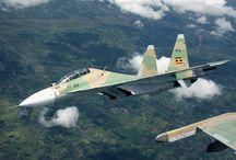 Air Force - Africa