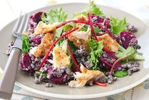 Super Salads / by Laurie Aston