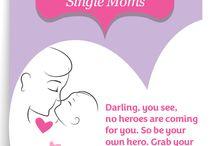 Quotes single mom