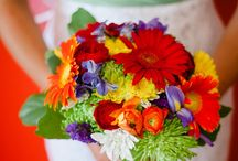 Beautiful Wedding Bouquets / A collection of lovely wedding bouquets for your wedding inspiration!