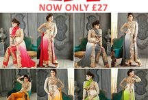 Asian Couture Sale / Here at Asian couture online in the uk we stock the latest range of ndian designer clothes. Our sale semi stitched dresses are ideal for any occasion.  Grab a bargain today treat yourself or your loved for a fraction of a price. Ideal Eid presents for family and friends.   https://www.asiancouture.co.uk/Sale-at-asian-couture