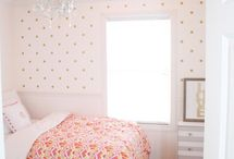 New House: Girls' Room / by Sabrina Batycki