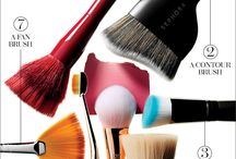 brushes and their use
