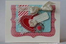 Cards - Valentines Day / by Nichole Parker