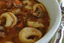 Gathering and Meals / Menu Ideas, Recipes, Seasonal treats