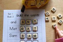 mots fréquents et orthographe