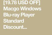 Macgo Windows Blu-ray Player Standard