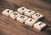 Ottimizzazione e SEO / Tecniche per migliorare il posizionamento di un sito web.