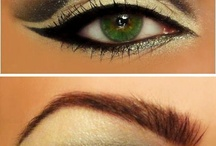 Makeup & Nails / by Hailey Garcia