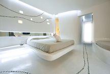 bedrooms / by lslisac
