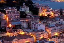 Lissabon / Reissu juttuja