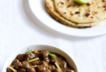 Chole Recipes