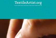 Artist advice / Artist advice on TextileArtist.org