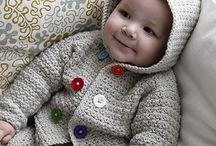 Crochet patterns for my baby boy