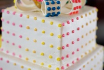 Cakes! / by Nicole Helms