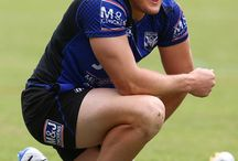 Canterbury Bankstown Bulldogs / Hey guys, I will be uploading photos of the Bulldogs because I support them, follow, repost and like if you support the doggies!