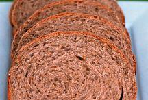 New bread