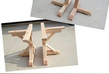 diy furniture / by Naomi Hanscom