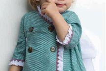 dětska moda