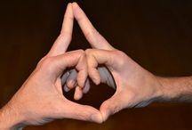 joga prstov