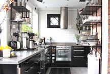Idéer för köket