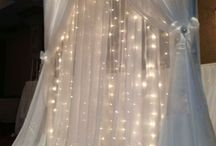 [ Weddings ] - Decor ideas for the SLCC