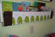 Classroom Ideas / by Sharon Cornwell