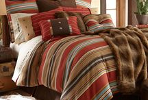 Lifestyle Rustic Collection Bedding