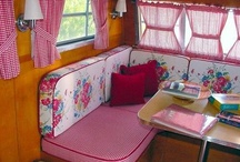 Travel Trailers / by Stacey Walker