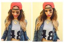 Dinah J