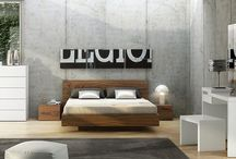 Bedroom Styles / Great Styles and Designs for the Bedroom. Create the perfect space with beautiful ideas!