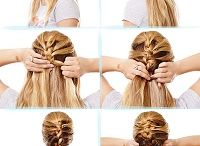 Girls Hair Do's