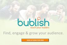 Bublish Ads / Bublish, reach your readers