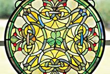 Stain glass projects / by Gail Kelly