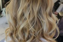 Hair up do's and hair style ideas